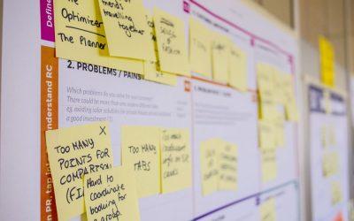 Aplicar Design Thinking a una estrategia de comunicación