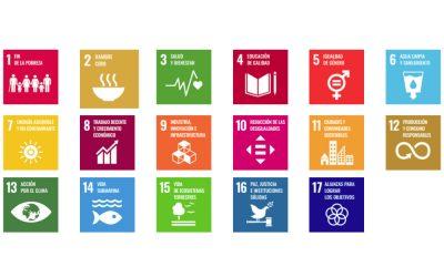Los ODS y las marcas con valores