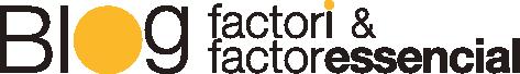 Blog de Factori y Factor Essencial